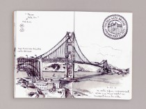06 golden-gate-bridge-san-francisco-dessin