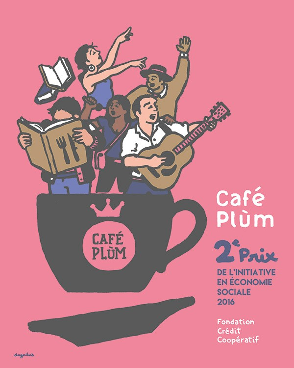 cafe-plum-dugudus-fondation-credit-cooperatif-initiative-economie-solidaire